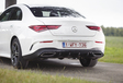 Mercedes CLA 180 : Toujours stylée #13