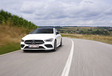 Mercedes CLA 180 : Toujours stylée #2