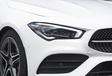 Mercedes CLA 180 : Toujours stylée #26