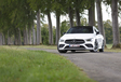 Mercedes CLA 180 : Toujours stylée #4