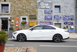 Mercedes CLA 180 : Toujours stylée #8