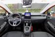 Renault Clio 1.3 tCe 130 : Confortable et connectée #12