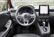Renault Clio 1.3 tCe 130 : Confortable et connectée #13