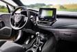 Skoda Scala 1.0 TSI vs Toyota Corolla 1.2 Turbo #17