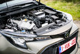 Skoda Scala 1.0 TSI vs Toyota Corolla 1.2 Turbo #24