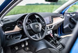 Skoda Scala 1.0 TSI vs Toyota Corolla 1.2 Turbo #8