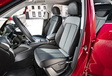 Audi Q2 35 TFSI vs DS3 Crossback 1.2 PureTech #11