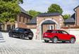 Audi Q2 35 TFSI vs DS3 Crossback 1.2 PureTech #3