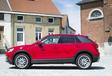 Audi Q2 35 TFSI vs DS3 Crossback 1.2 PureTech #6