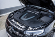 Mercedes EQC 400 : De elektrische ster #23