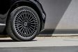 Mercedes EQC 400 : De elektrische ster #26