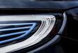 Mercedes EQC 400 : De elektrische ster #27