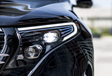 Mercedes EQC 400 : De elektrische ster #28