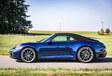 Porsche 911 Cabriolet Carrera 4S : De leukste van de familie #10
