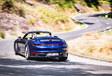 Porsche 911 Cabriolet Carrera 4S : De leukste van de familie #11