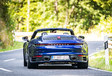 Porsche 911 Cabriolet Carrera 4S : De leukste van de familie #14