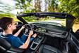 Porsche 911 Cabriolet Carrera 4S : De leukste van de familie #15