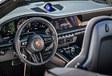 Porsche 911 Cabriolet Carrera 4S : De leukste van de familie #16