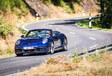 Porsche 911 Cabriolet Carrera 4S : De leukste van de familie #3