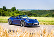 Porsche 911 Cabriolet Carrera 4S : De leukste van de familie #4