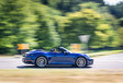 Porsche 911 Cabriolet Carrera 4S : De leukste van de familie #6