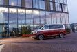 Volkswagen Multivan 6.1 : L'essentiel est à l'intérieur #3
