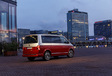 Volkswagen Multivan 6.1 : L'essentiel est à l'intérieur #4