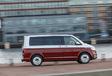Volkswagen Multivan 6.1 : L'essentiel est à l'intérieur #5
