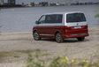Volkswagen Multivan 6.1 : L'essentiel est à l'intérieur #6