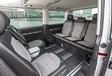 Volkswagen Multivan 6.1 : L'essentiel est à l'intérieur #11