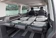 Volkswagen Multivan 6.1 : L'essentiel est à l'intérieur #12