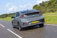 Hyundai Ioniq Electric : Echt zuinigheidswonder #10