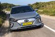 Hyundai Ioniq Electric : Echt zuinigheidswonder #11