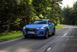 Audi Q3 Sportback : dans l'air du temps #3