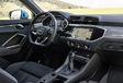 Audi Q3 Sportback : dans l'air du temps #5