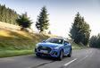 Audi Q3 Sportback : dans l'air du temps #7