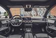 Mercedes A 180d Berline : Raisonnablement belle #12