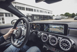 Mercedes A 180d Berline : Raisonnablement belle #13