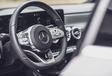 Mercedes A 180d Berline : Raisonnablement belle #14