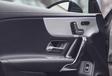 Mercedes A 180d Berline : Raisonnablement belle #17