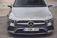 Mercedes A 180d Berline : Raisonnablement belle #22