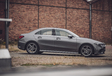 Mercedes A 180d Berline : Raisonnablement belle #6