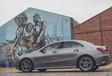 Mercedes A 180d Berline : Raisonnablement belle #7