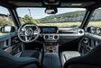 Mercedes Classe G 350 d : Plus homogène #5