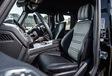 Mercedes Classe G 350 d : Plus homogène #7