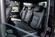 Mercedes Classe G 350 d : Plus homogène #8