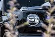 Mercedes Classe G 350 d : Plus homogène #10