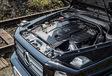 Mercedes Classe G 350 d : Plus homogène #11