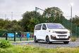 Opel Zafira Life 2.0 Turbo D BlueInjection 150 : l'ami des familles #2