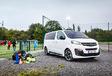 Opel Zafira Life 2.0 Turbo D BlueInjection 150 : l'ami des familles #3